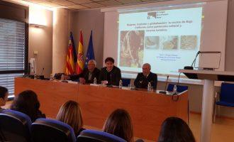 Colomer reivindica la igualtat de la dona en el sector turístic