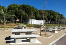 Es millora la neteja de carrers i zones verdes de València