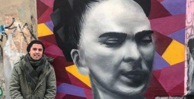 La nova generació d'artistes valencians del grafiti
