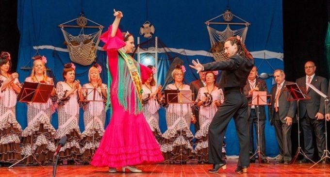 Els andalusos de Mislata celebren en el Centre Cultural la gala del Dia d'Andalusia