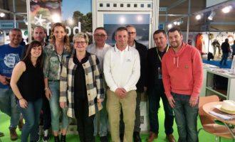 València Turisme reforça els productes nàutics en el Saló Internacional d'Activitats Aquàtiques MEDSEA 2018