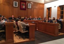 El Ple aprova una declaració institucional pel Dia Internacional de la Dona i dues mocions en la sessió de febrer
