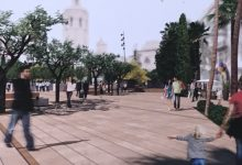 La plaça de la Reina es reactiva amb l'adjudicació de les obres