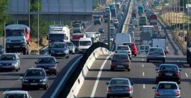Operación salida: Se intensifica la vigilancia en las principales carreteras