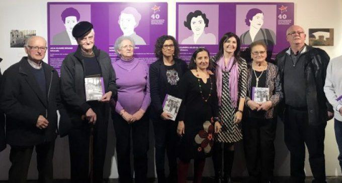 La Regidoria d'Igualtat presenta 'Dones plenes de somnis'