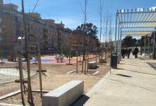 El Parc Lineal de Benimàmet s'obrirà el dilluns