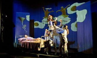Quart de Poblet celebra aquest cap de setmana el Dia Mundial del Teatre
