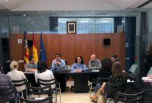Massamagrell presenta al funcionariat el seu portal de transparència