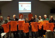 Massamagrell presenta la segona peregrinació ciclista del Camí de SantGrial