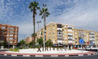 La Renta Valenciana de Inclusión llega a las primeras familias de Xirivella