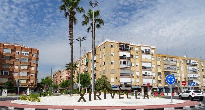 Xirivella aprova els pressupostos de 2018