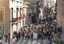 Alboraia posa en marxa la seua Setmana Santa més turística