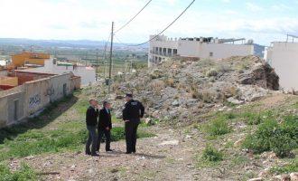 Llíria invertirá 400.000 euros en la reurbanización del entorno de la Calle Garcilaso