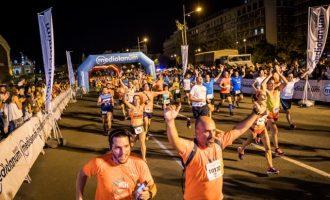 La 15K Nocturna València Banc Mediolanum supera els 5.000 inscrits amb un 30% de participació femenina
