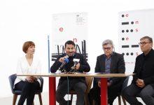 """Marzà: """"Inaugurem la quaranta edició d'Ensems amb el pressupost més alt de la seua història i dediquem el festival a Carles Santosˮ"""