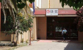 L'Escola d'Art i Superior de Ceràmica de Manises participa en el projecte d'innovació «Cerasmus+»