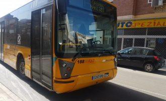 Aprobado el nuevo proyecto de transporte en autobús que mejora la oferta y el servicio de la Ribera