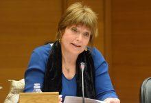 El Consell Rector d'À Punt recorrerà la sentència que anul·la el nomenament de l'exdirectora general, Empar Marco