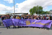 Intens dissabte amb la Trobada de l'Horta Sud pel valencià
