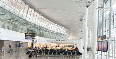 L'Aeroport de València es proposa recuperar el vol directe a Nova York