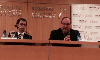 El asesor del PP valenciano cambia su máster por un curso