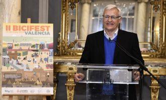 Arranca el Bicifest 2018 a València