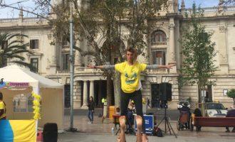 Arranca el primer Festival Internacional del Circ a València