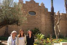 El patrimonio arquitectónico y cultural de Marxalenes se pone en valor con rutas guiadas
