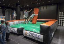 València es prepara per a la final de la Copa del Rei de Rugbi
