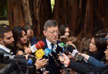 Dia de les Corts Valencianes: reivindicacions i disculpes