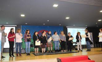L'acte central del Dia del Poble Gitano a la Comunitat se celebra a Llíria