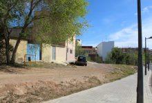 Adéu al tap urbanístic del carrer Don Buen de Benimàmet