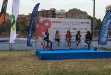 València acull la marató per equips i relleus