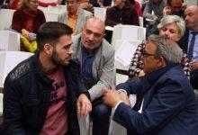 Compromís i Podemos es distancien del PSPV per retirar les seues esmenes als PGE