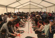 El Festival de Milotxes aconsegueix un gran èxit de participació