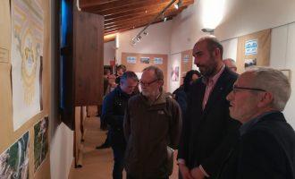 La Diputació de València se suma a l'Any Europeu del Patrimoni Cultural amb la mostra sobre els ponts de ferro