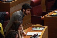 """Antonio Estañ creu que PP i Cs comparen a Podemos amb Vox per a """"assegurar-se un pacte a l'andalusa"""""""