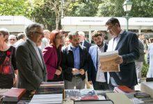 La Fira del Llibre arranca una edició carregada de novetats i activitats de la Institució Alfons el Magnànim