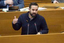 """Muñoz: """"L'estructura del Consell és la més adequada per a complir amb el pacte de reconstrucció i fer front als nous reptes"""""""