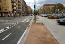 Finalitzen les obres del carrer Just Ramírez