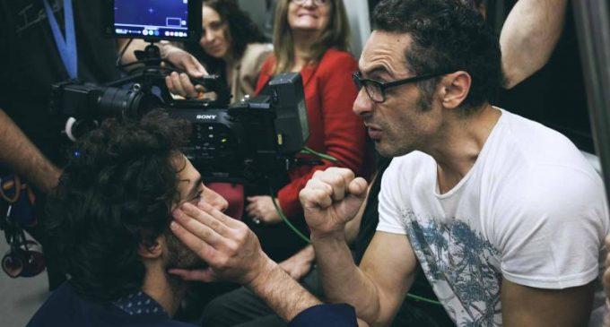 El curt 'Manspreading' seleccionat per al Festival de Màlaga