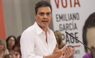 Financiación: Sánchez promete cambios a corto plazo, Puig queda satisfecho, Oltra decepcionada y Bonig pide más