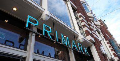 Primark obrirà el 13 de juny la seua tenda en el centre de València