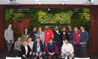 L'ecosistema emprenedor valencià estreny llaços a San Francisco