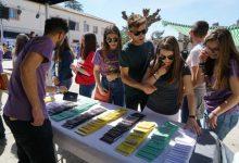 La Unitat de Normalització Lingüística de la Diputació participa en les Trobades d'Escoles en Valencià