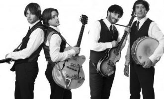 Torna als 60 amb The Beatles en el Casino Cirsa
