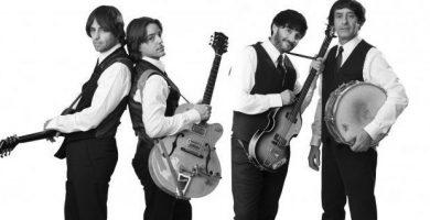 Regresa a los 60 con The Beatles en el Casino Cirsa