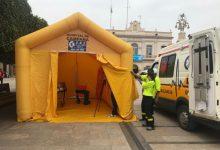 Feria Salud Alfafar