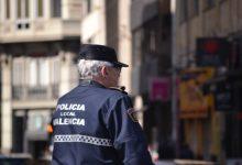 Una jove ha sigut presumptament drogada i violada en ple carrer a València