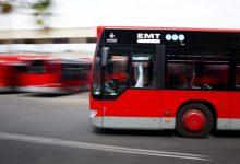 La EMT contrata a un centenar de personas